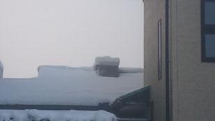 雪スカイライトチューブ2