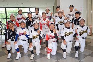 福岡県選抜