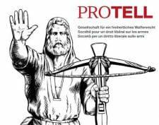 pro TELL - Gesellschaft für ein freiheitliches Waffenrecht