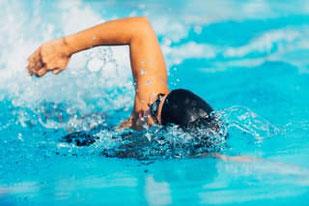スポーツ遺伝子と水泳
