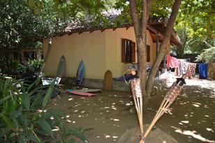 Sri Lanka Surf Urlaub