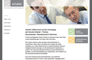 Mike Roth: www.schaller-partnerschaft.de