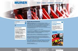 Mike Roth: www.murer-feuerschutz.de