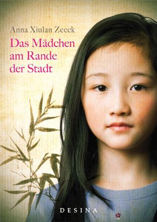Buchcover - Das Mädchen am Rande der Stadt