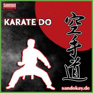 Karate DO & Kinderkarate - eine Kampfkunst aus Japan - Training der Kampfsportschule Itzehoe