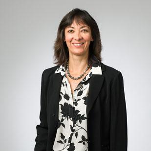 Michaela Wiesenegg, Fachverkäuferin