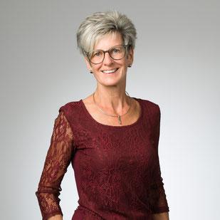 Brigitte Müller,     Fachverkäuferin