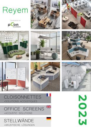 2019 Catalogue Reyem