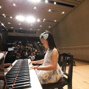 たまプラーザ  武蔵小杉 ピアノ教室 子供 幼児