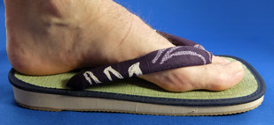 tatami sandal setta