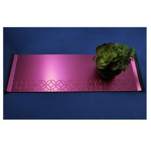 Aluminumart long plate