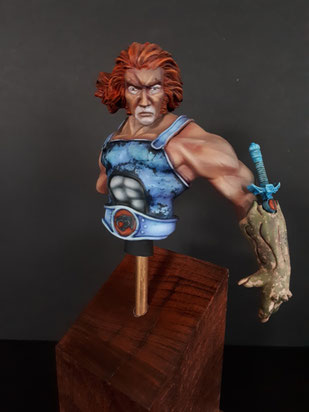 Lord of the Cats - Thundercats
