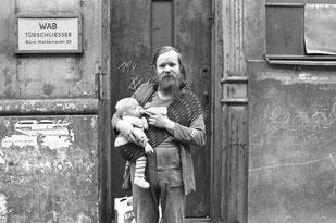 Siebrand Rehberg - Kreuzberg 36, 1976