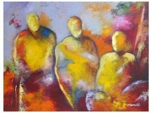Pintor Carlos Murillo