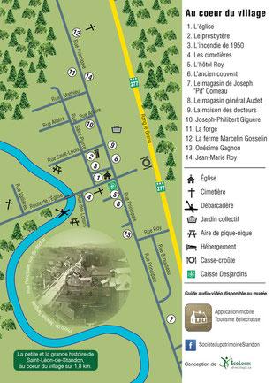 Circuit_patrimonial_St-Léon-de-Standon_Musée_Bellechasse_Québec_patrimoine_sentier_pédestre