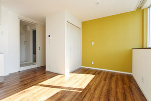 リノベーション・事務所を賃貸住宅