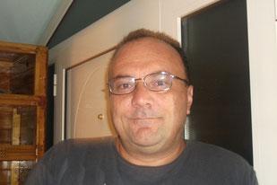 Alberto Carosi
