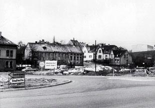 dudweiler, saarbruecken, tankstelle, sudstrasse