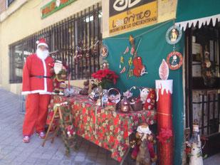 Papa Noel, Navidad, Christmas