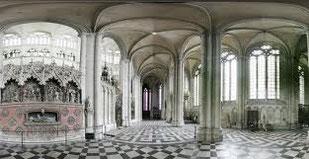 Cathédrale Gotique Amiens