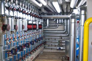Anlagenbetreuung Energieberatung Steiermark Bittmann