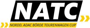 Dennis Bröker NATC Norddeutscher ADAC Börde Tourenwagen Cup