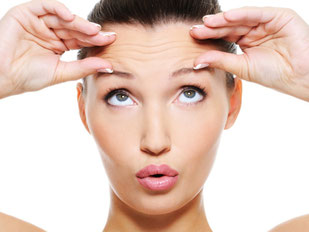 Anti-Falten Behandlung, OxyGeneo Behandlung, LPG Gesichtsbehandlung, anti-aging