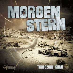 CD Cover Morgenstern 2