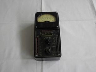 UDSSR  Universal Multimeter Typ. TT 1