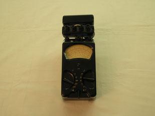 Normameter G / W / Ohm  Fertigungsjahr 1948