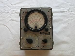 Barnett Instrument Clarksville  Multimeter ME 297 - U - Army  von 1974