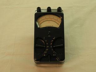 Normameter G / W   Fertigungsjahr 1942