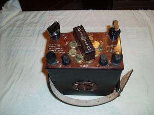 Gossen  Stromwandler Typ. Stw. bis 500 Ampere