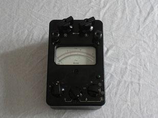 Hartmann & Braun Universal Messgerät Typ.  U cosi Wechselstrom