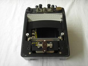 Präzisions - Lichtmarken - Wattmeter Typ. GLM - T
