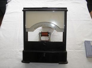 Schulmessgerät ( Wattmeter ) . 1968