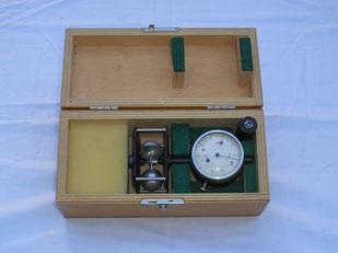 Unbekannter Hersteller - Anemomesser ( Windmesser ) von 1935