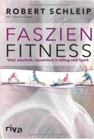 Faszien Fitness - www.KerstinMais.com