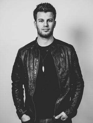 Jonas Martion - Schlagzeuglehrer