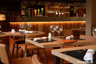 Services et restaurants à proximité