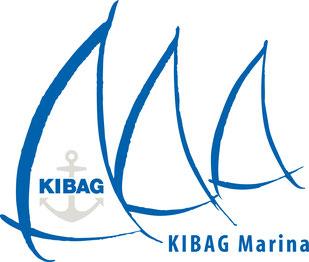 KIBAG - Ihr Boot an schönster Lage