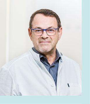 Hautarzt Dr. med. Manuel E. Cornely