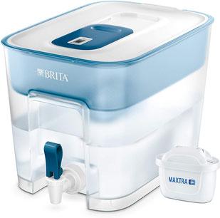 Hilfsmittel zum Vermehren von Zimmerpflanzen - Wasserfilter