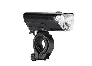 velo cycle bike accessoire lampe éclairage feu avant led pas cher couleur