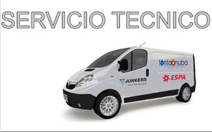 Servicio tecnico oficial Huelva