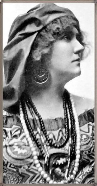 1912 - personaggio non identificato
