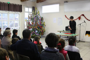 Lassay-sur-Croisne, location de la salle des fêtes 100 personnes pour les particuliers, entreprises, associations - tarifs et modalités de réservation