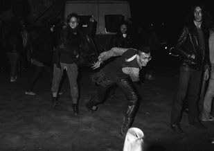Punks, 1982