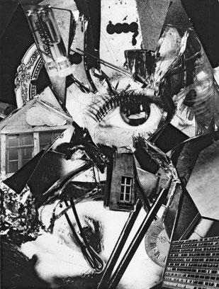 Collage Aschenber