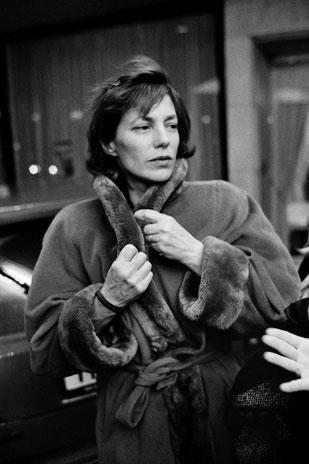 Jane Birkin, 1988